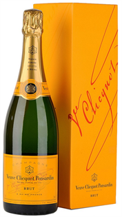 Veuve Clicquot Champagne Brut Yellow Label 1.50l